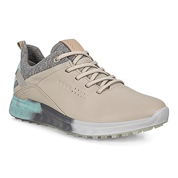 ECCO W GOLF S-THREE