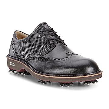 ECCO MEN'S GOLF LUX