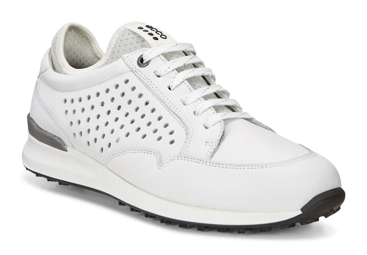 Femmes Ecco Des Femmes Des Golfschuhe Hybride De Golf Classique, Gris, Taille: 40