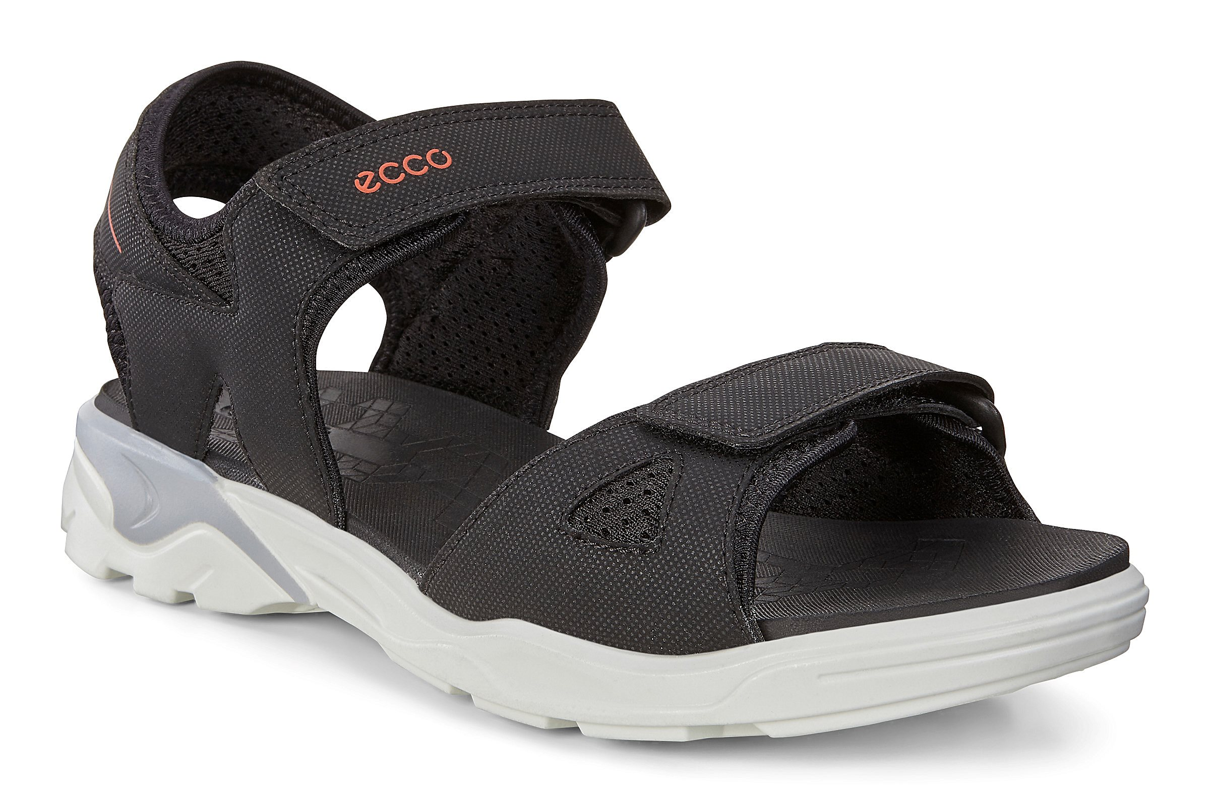3301acd2546 ECCO BIOM RAFT Kids Boys Sandals