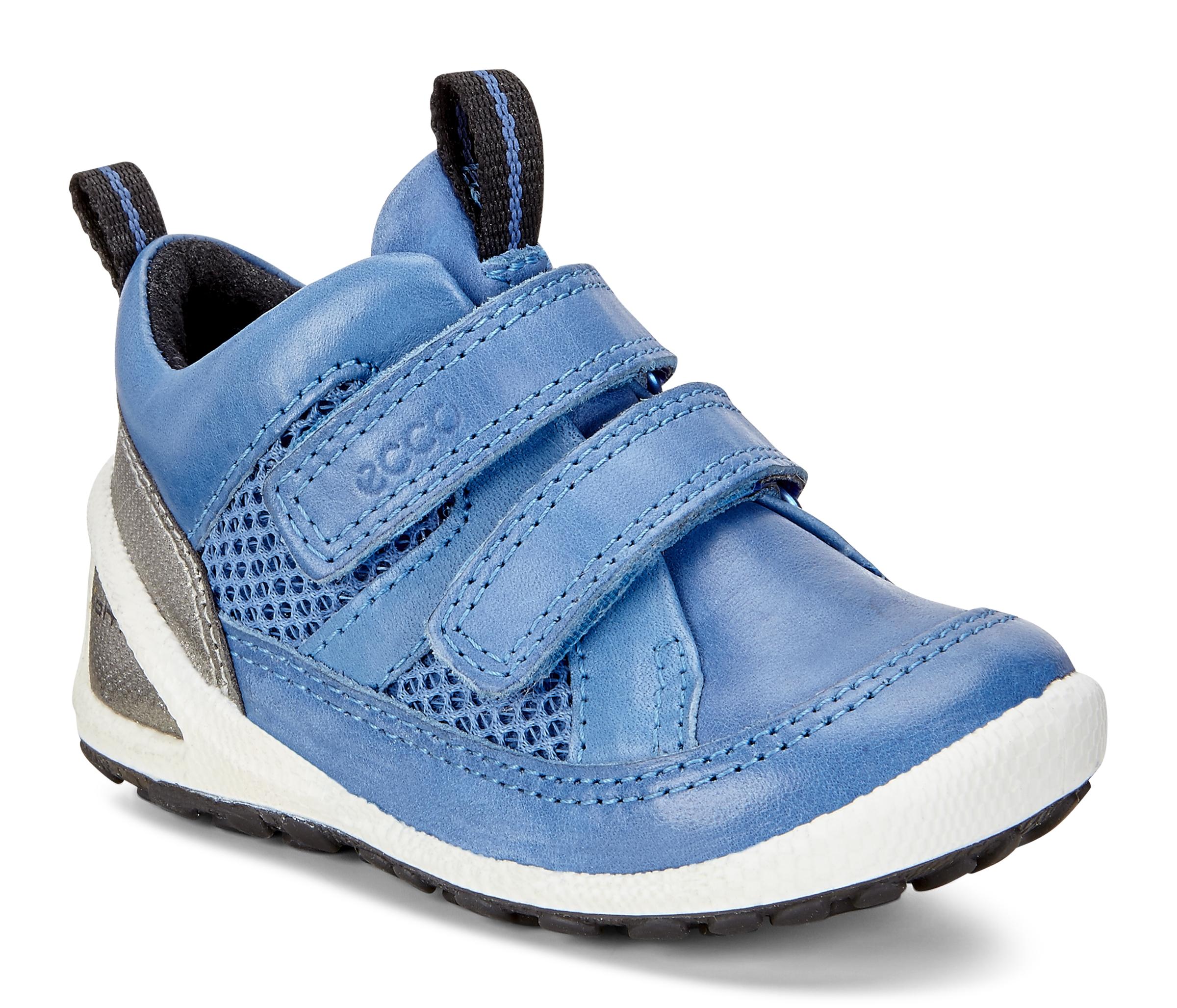 Biom Lite Closed Boys First Sandals