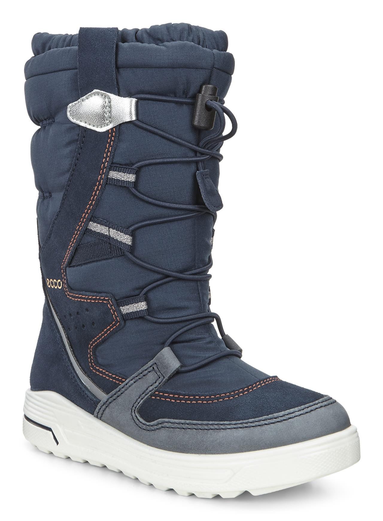 44f2718bb49d ECCO URBAN SNOWBOARDER Girls Boots