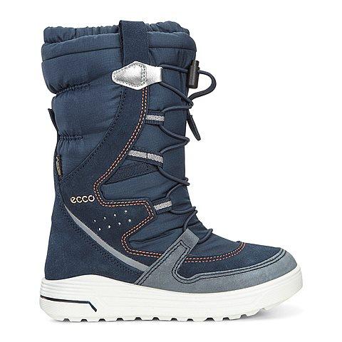 2997070f03c45 ECCO URBAN SNOWBOARDER Kids Girls Boots