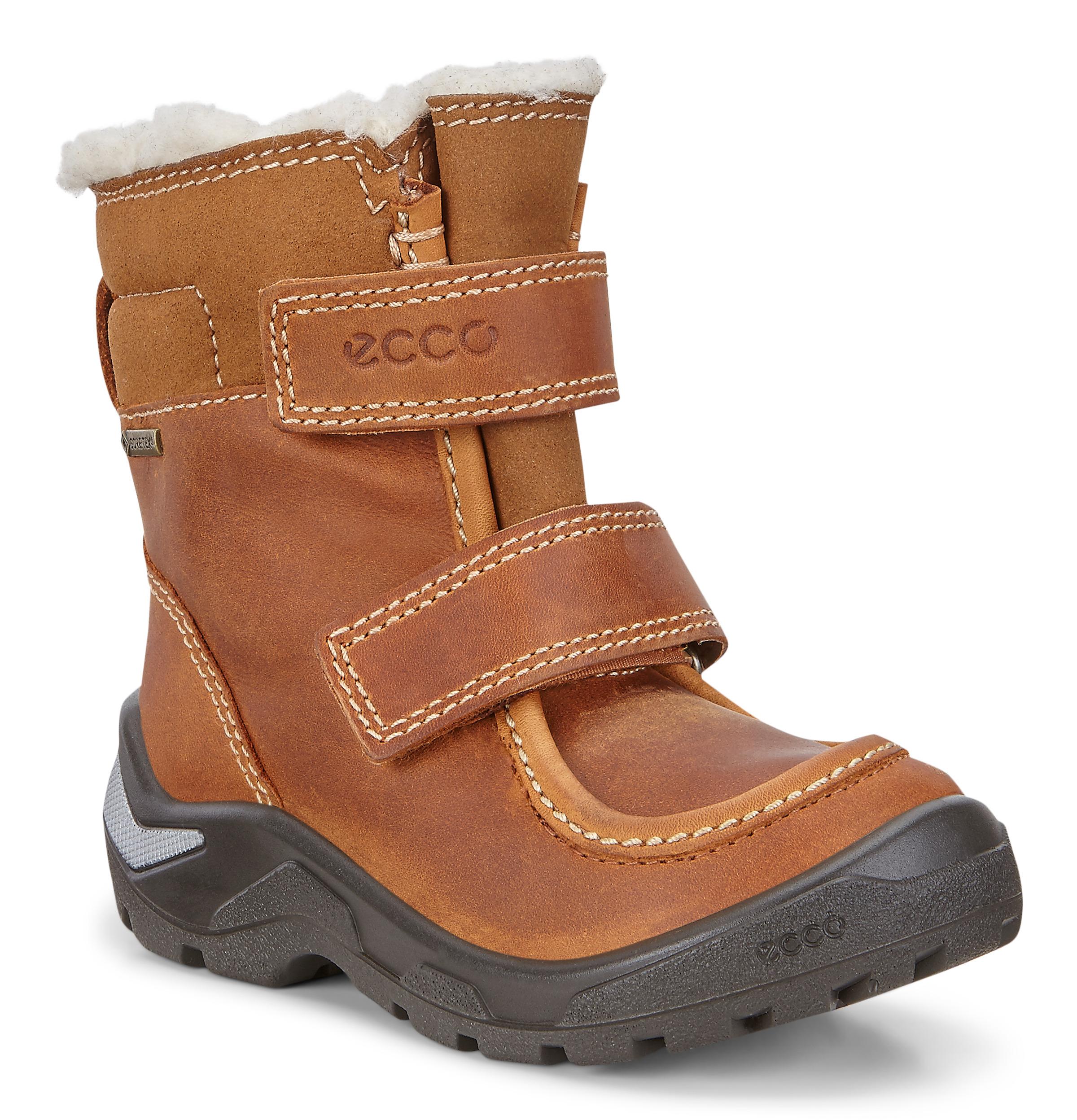 ECCO Jungen Urban Mini Klassische Stiefel