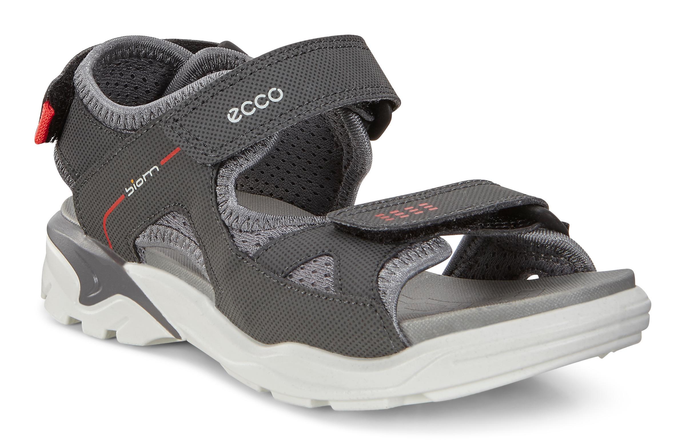 Ecco Biom Terrain Sandals