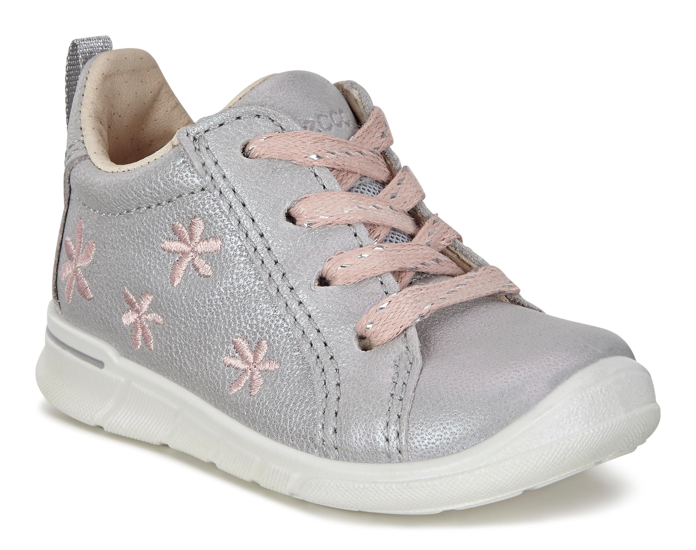 ecco outdoor, Børn Sko ECCO First – Sneakers – Hvid,ecco