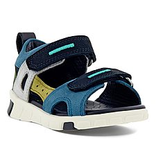ECCO MINI STRIDE SANDAL