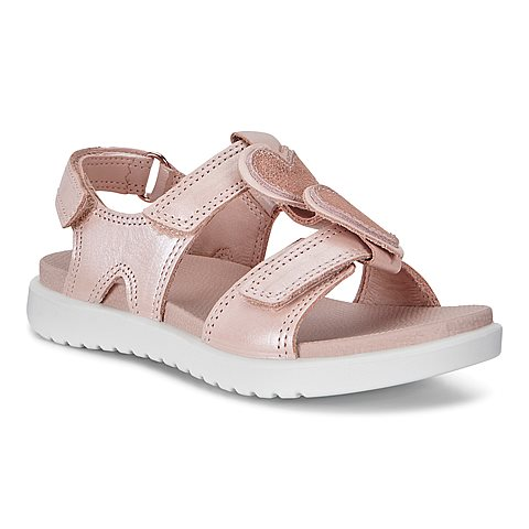 40a6d9e862d ECCO FLORA Kids Girls Sandals