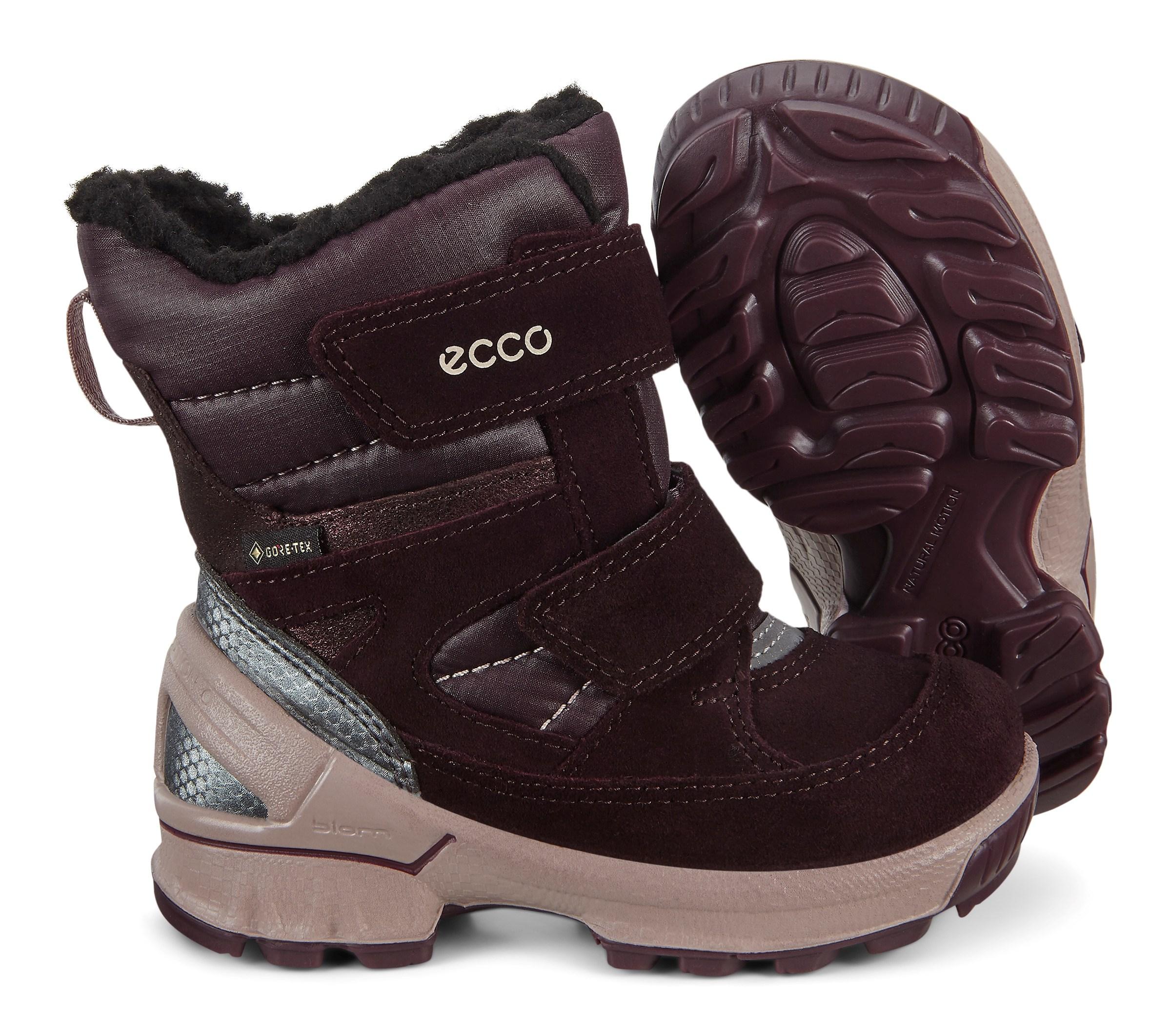 ECCO BIOM HIKE INFANT   KIDS   ECCO