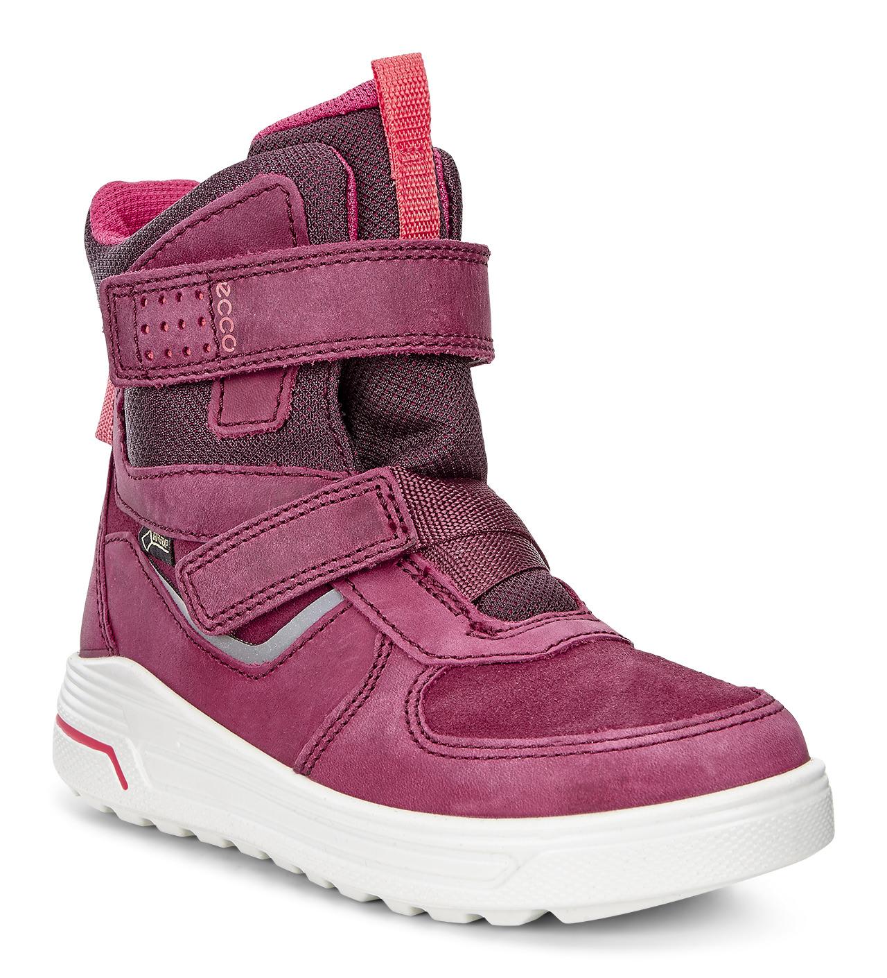 buty chłopięce zimowe ecco