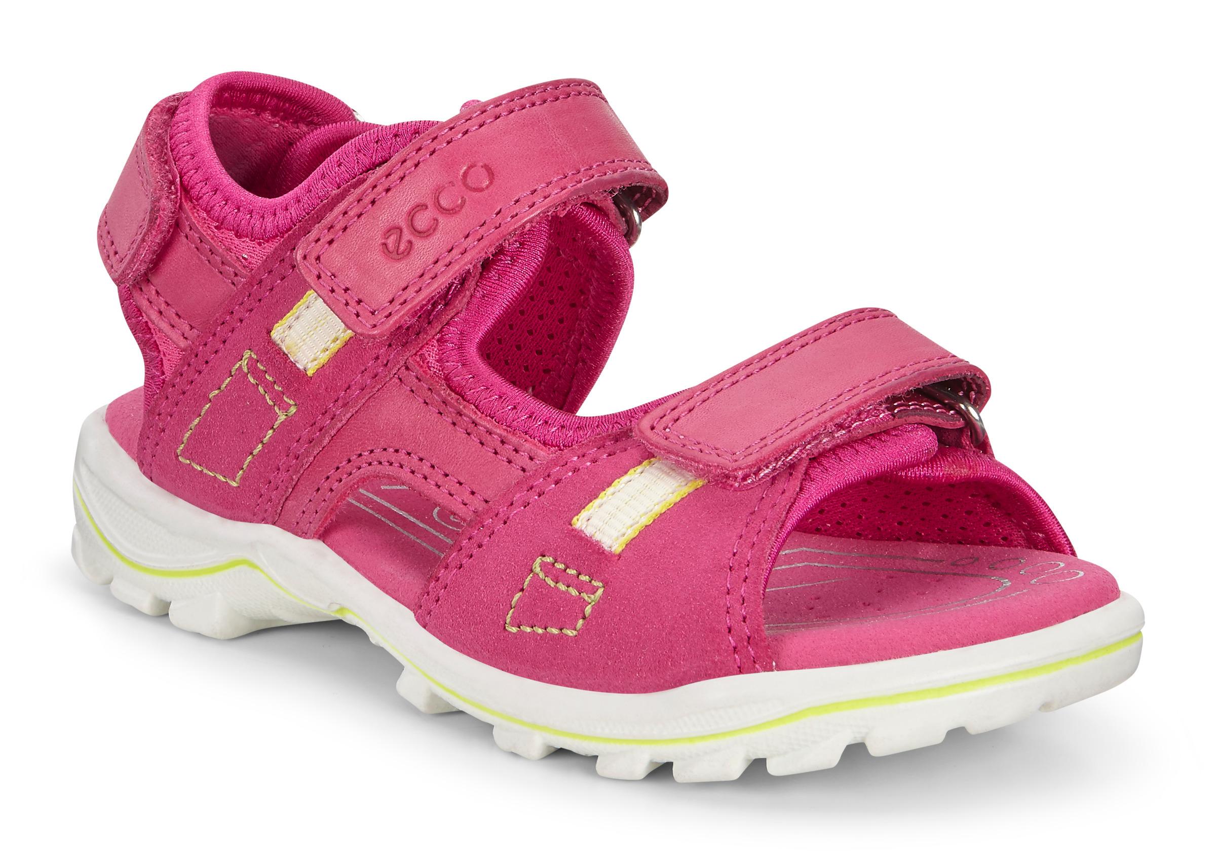 185964de025e ECCO URBAN SAFARI KIDS Kids Girls Sandals