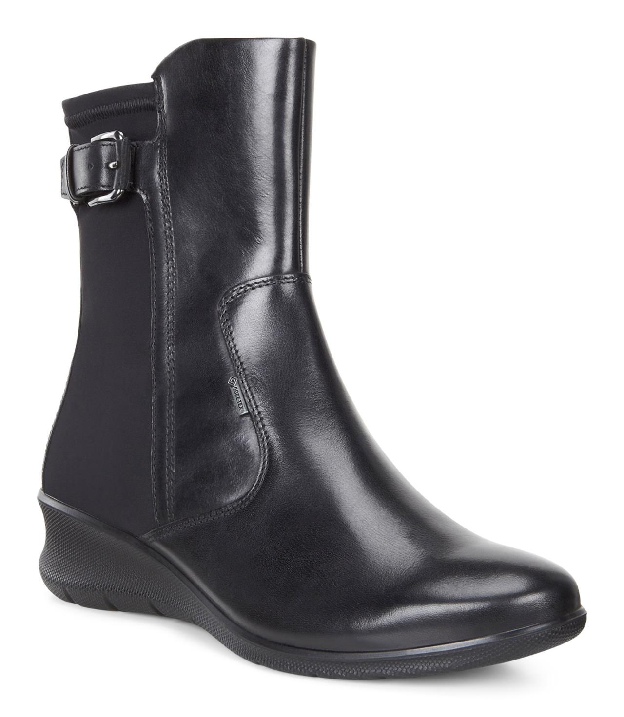 0e3dd5e4216 ECCO BABETT WEDGE Women Shoes GORE-TEX®