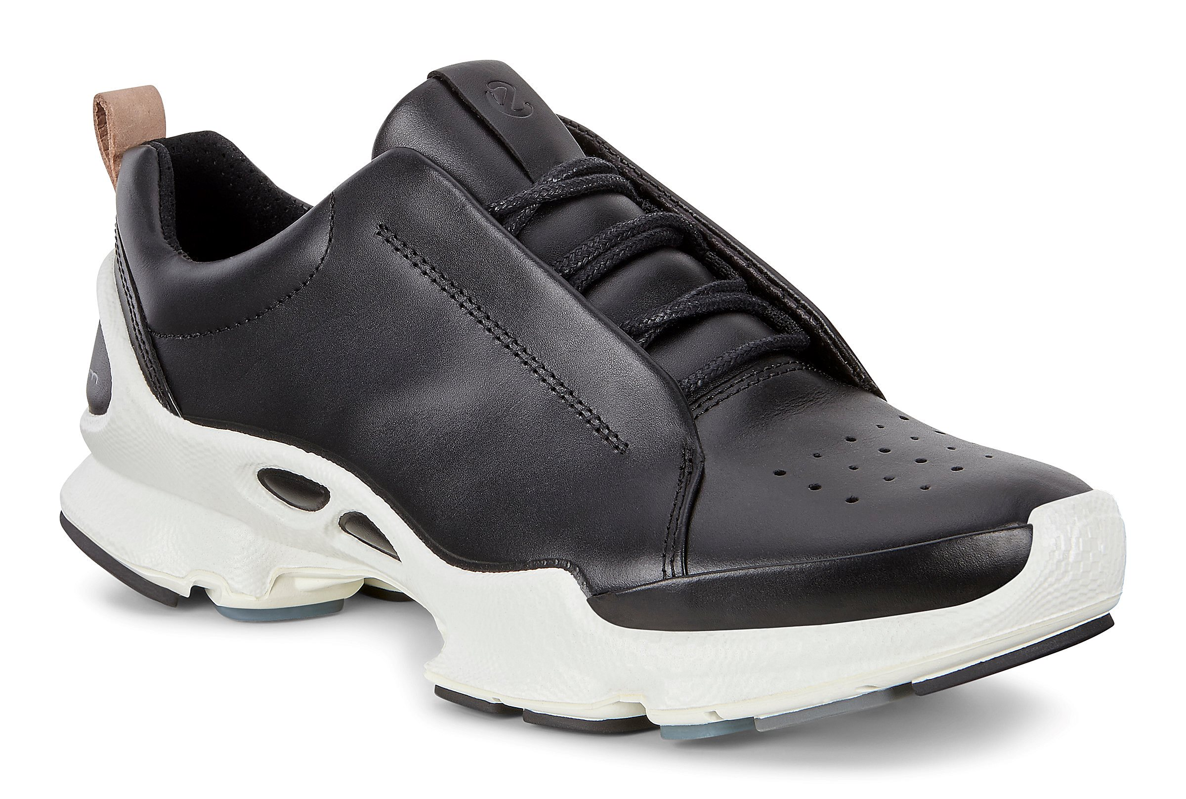 official store special for shoe on feet shots of ECCO BIOM C