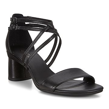 ECCO ELEVATE 65 BLOCK SANDAL