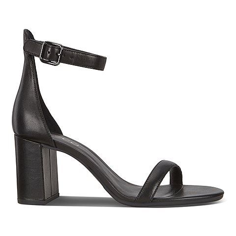 ECCO ELEVATE 75 BLOCK SANDAL
