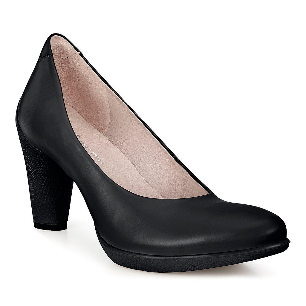 kenkäkauppa aika halpaa klassiset tyylit ECCO SCULPTURED 75 | KORKEAT KOROT | KENGÄT | NAISET | VIRALLINEN ECCO®  NETTIKAUPPA