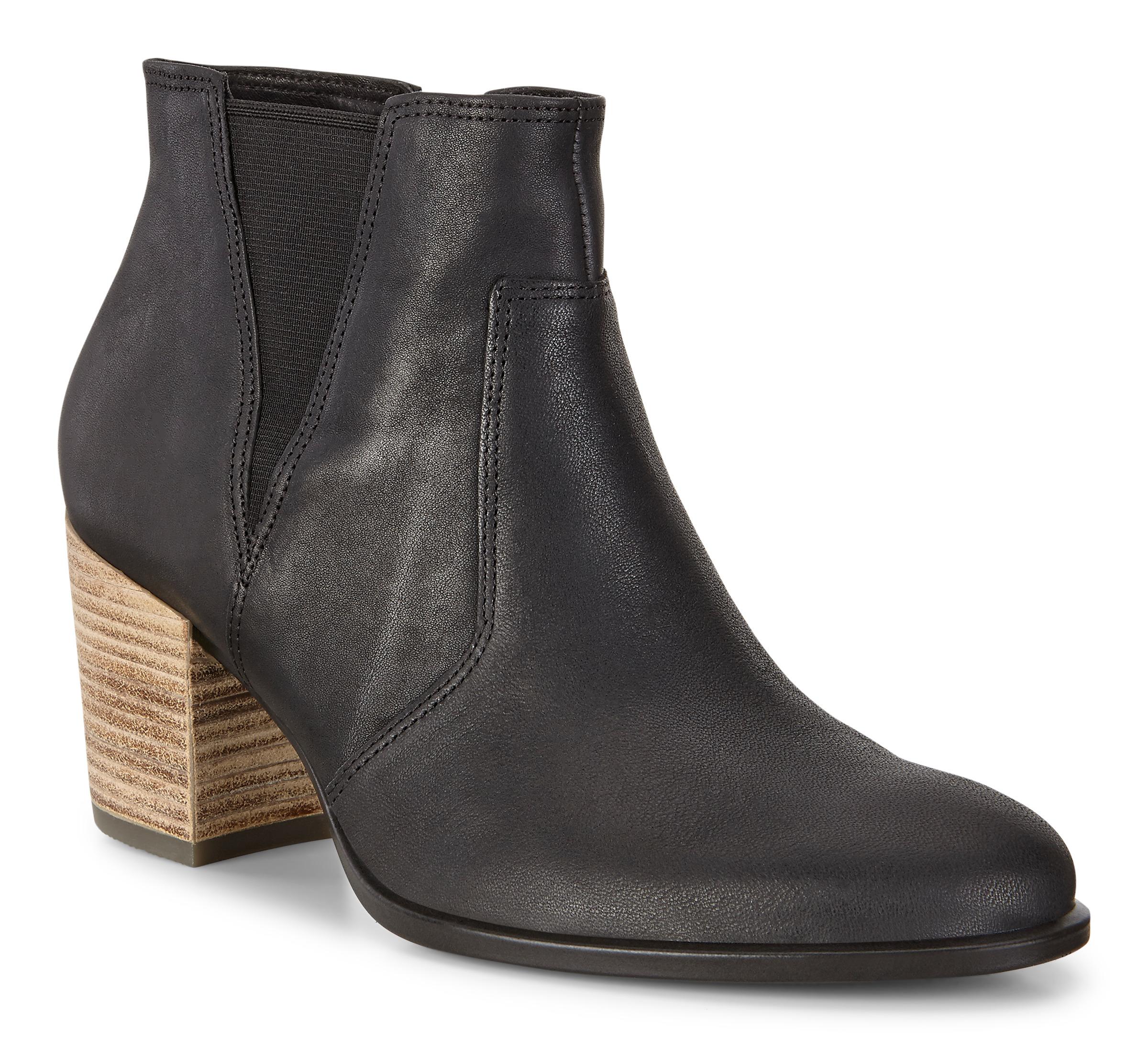 Chaussures Femmes Ecco Talons 55 Shape Sq4wTp
