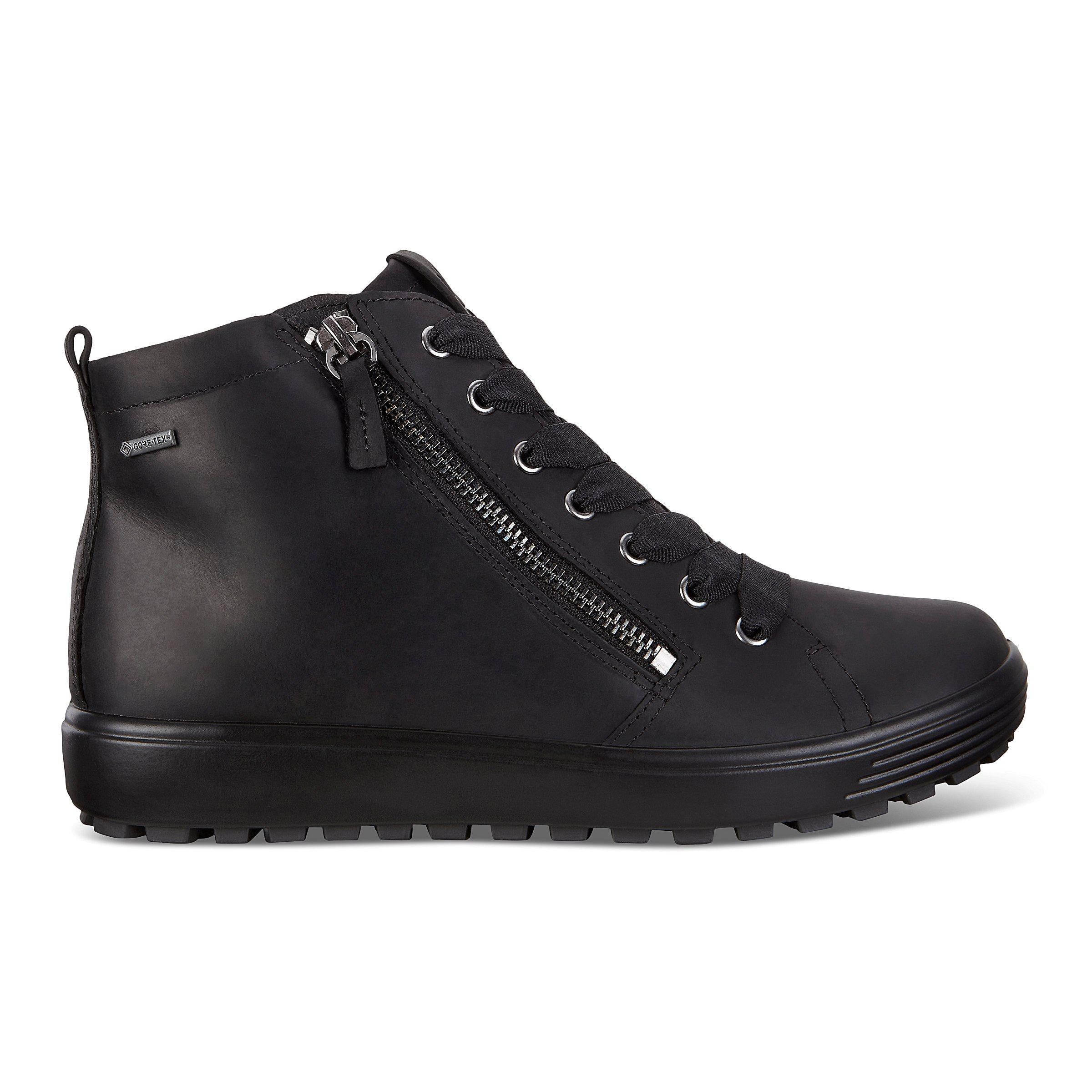 ECCO SOFT 7 TRED W | BOOTS | SHOES