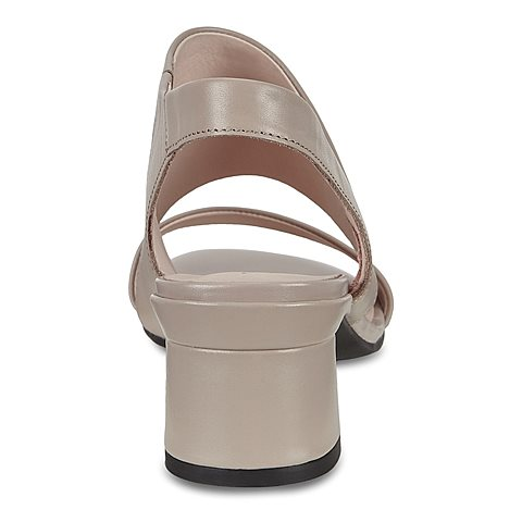 ECCO ELEVATE 45 BLOCK SANDAL