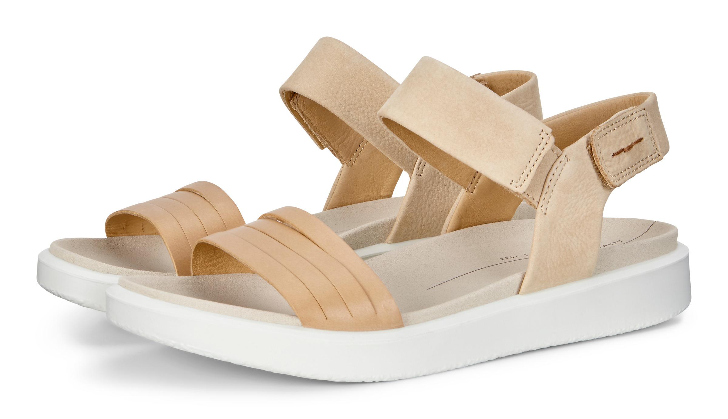 ecco sandały damskie 27360351158