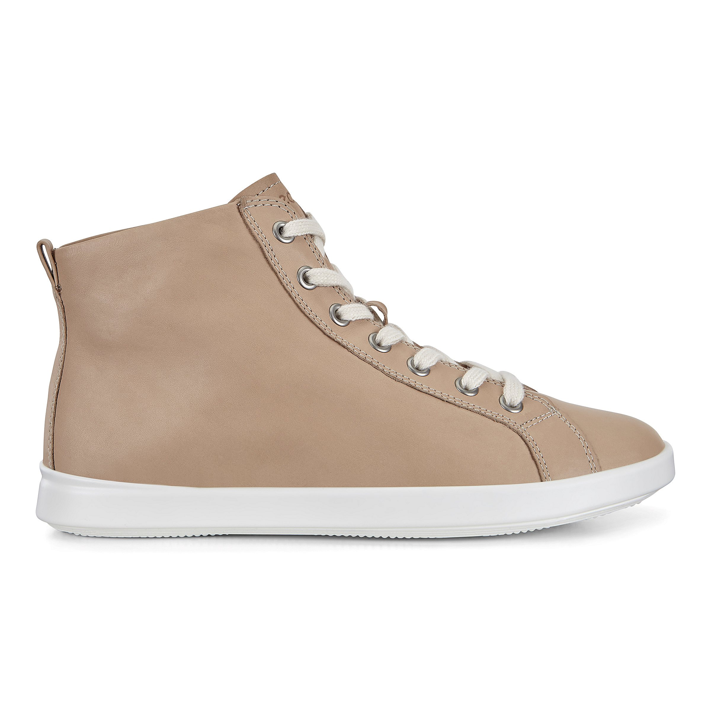 SHOES BOOTS ECCO LEISURE