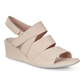 ECCO SHAPE 35 WEDGE SANDAL