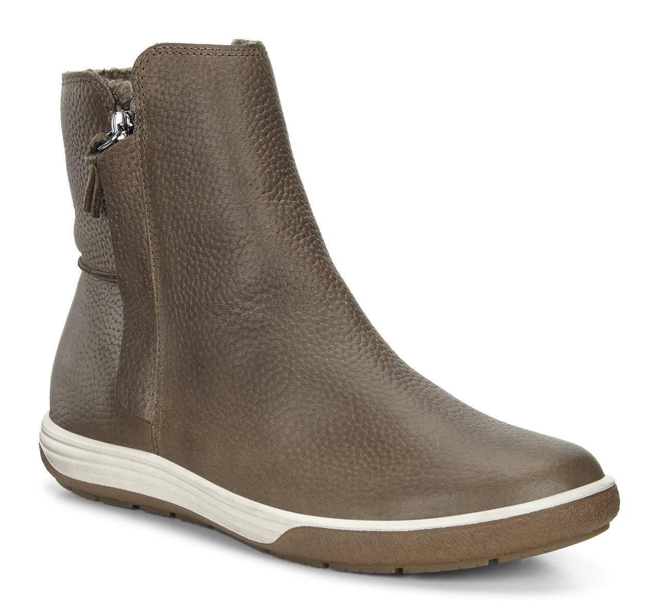 ecco buty zimowe damskie