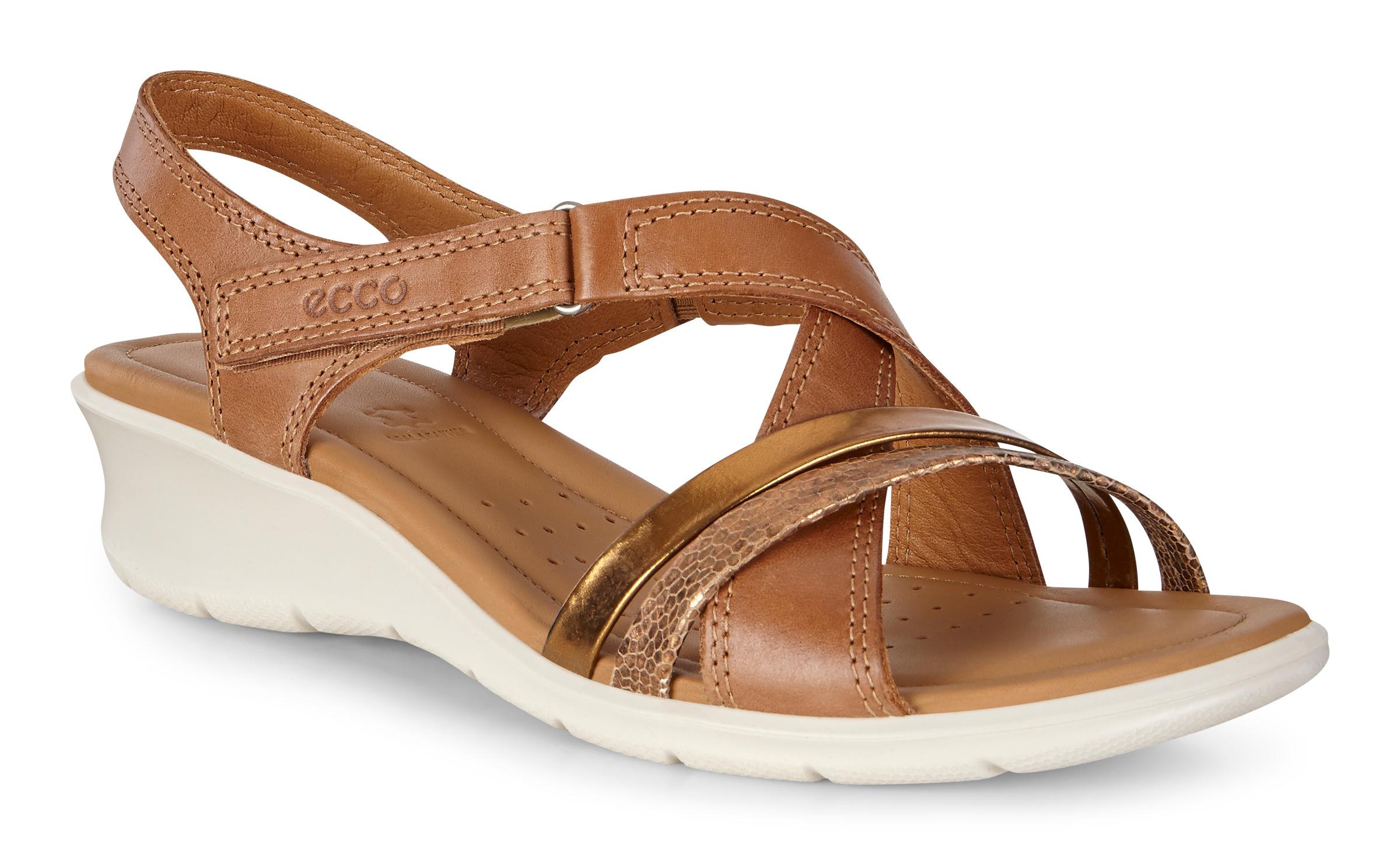 Sandaler till Damer | Handla i den officiella ECCO