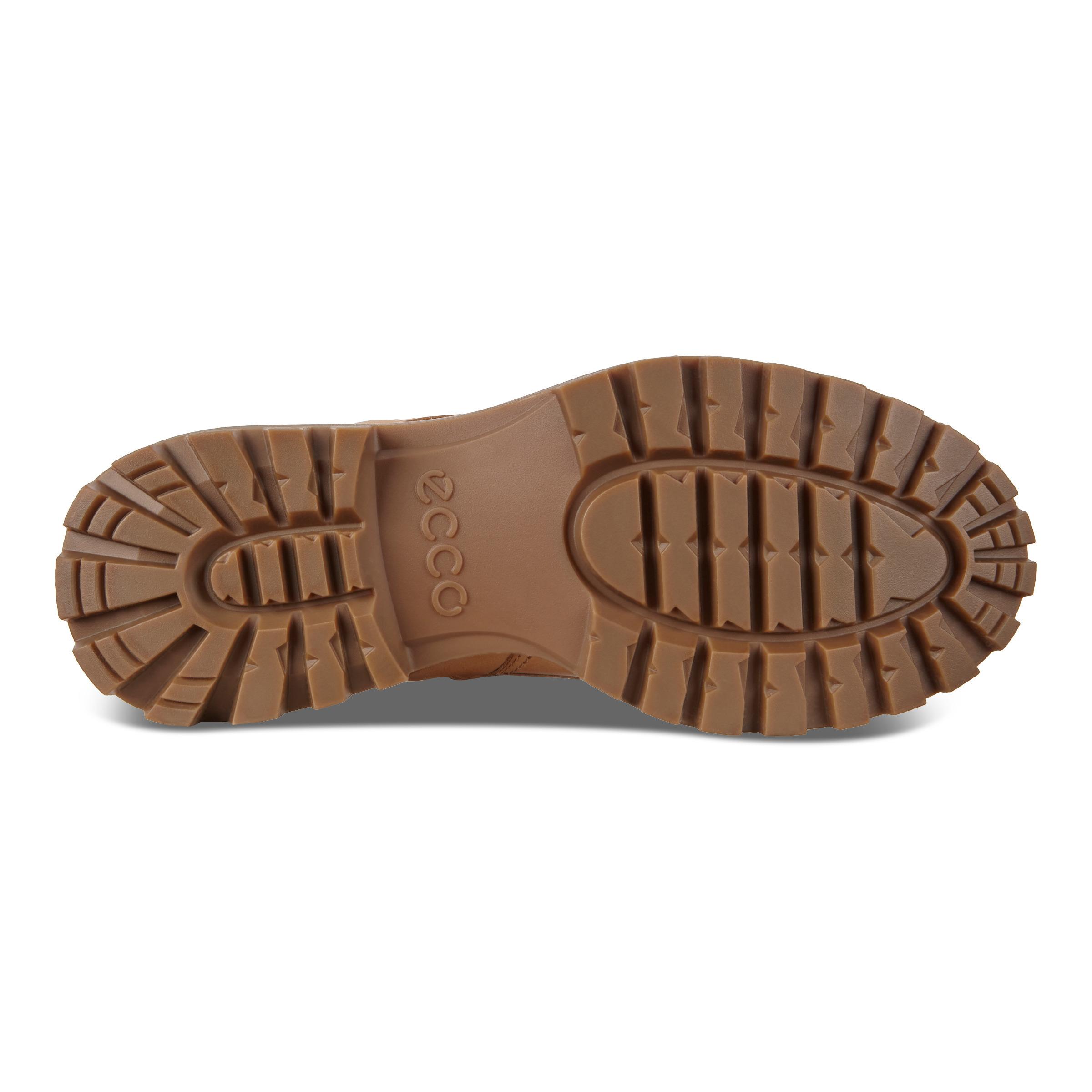 ECCO TRED TRAY Women Schuhe Damen Freizeit Leder Stiefel