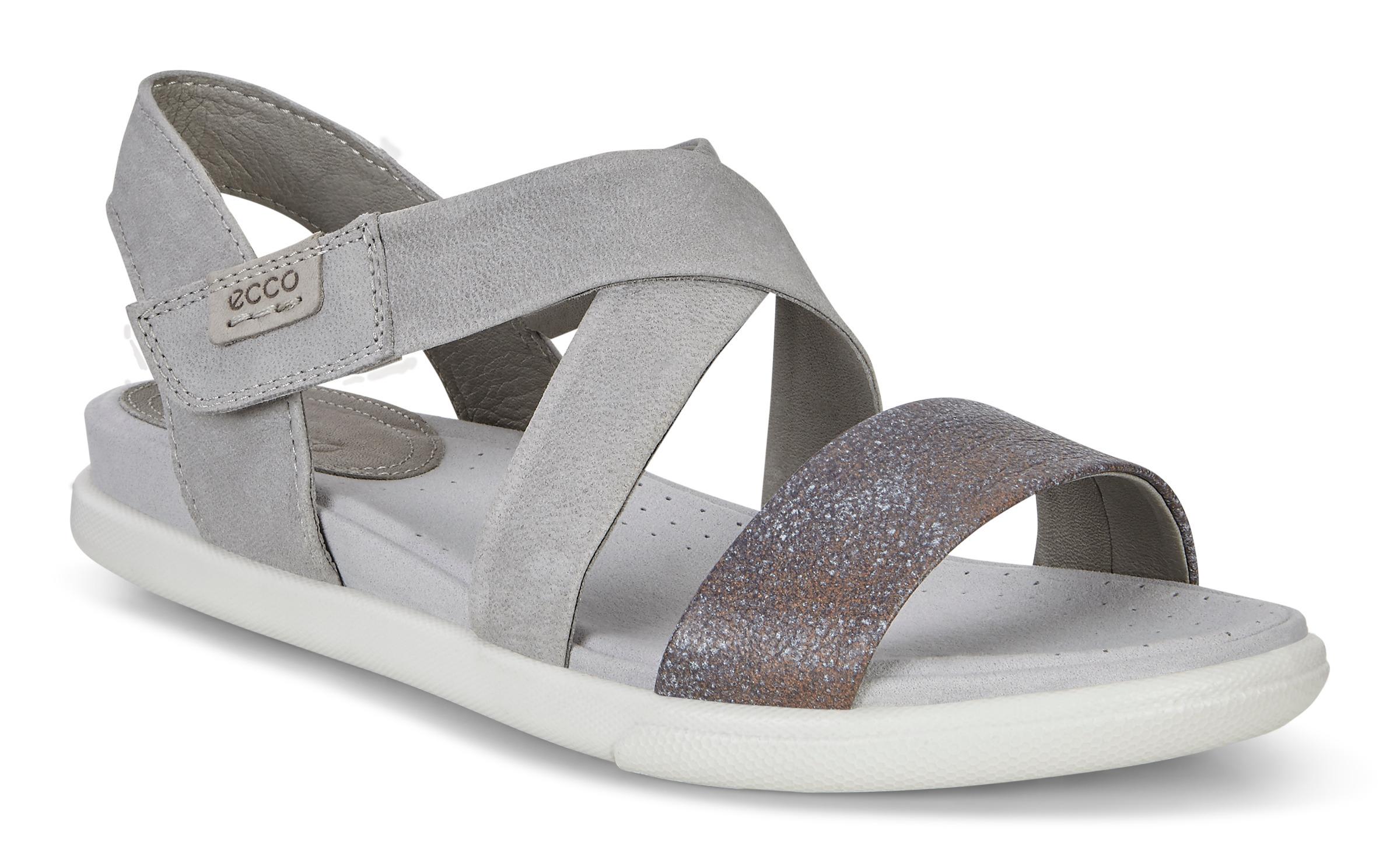 buty ecco sandały damskie