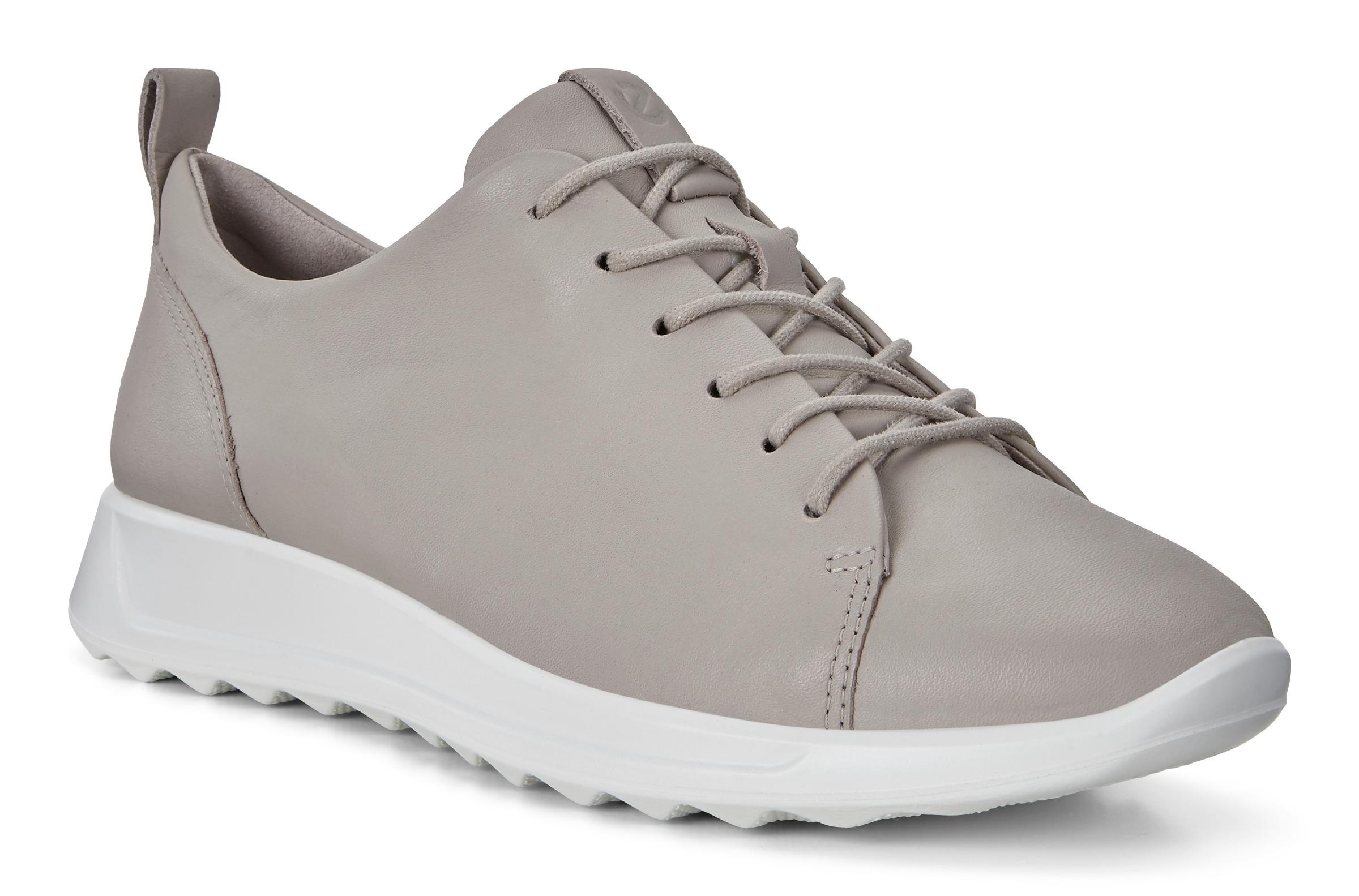 Neueste Ecco Cool Flache Schuhe Damen Schwarz Online Shop