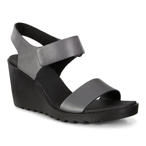 99dfdf6ef154 ECCO FREJA WEDGE SANDAL Women Shoes Heels