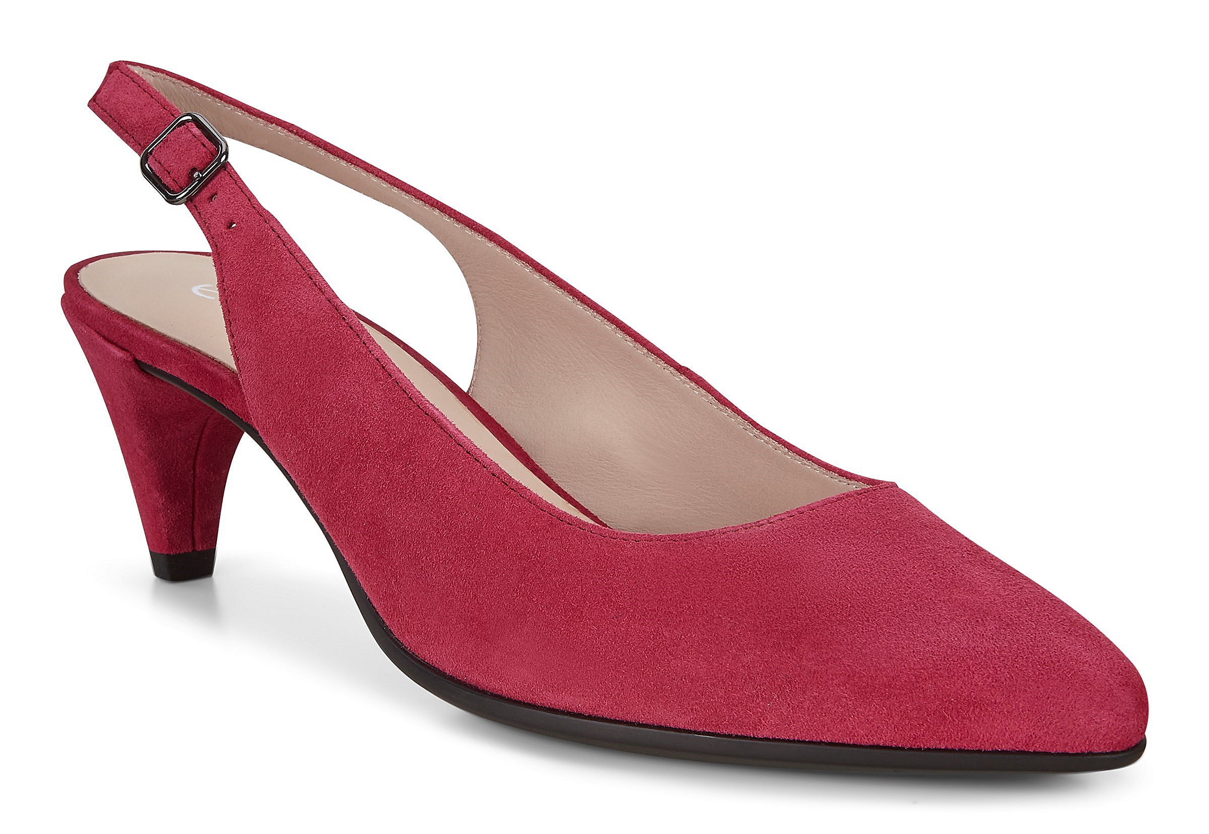 o 5 Sneaker Dames Ecco Soft Zwart V f Brekelmans Schoenen