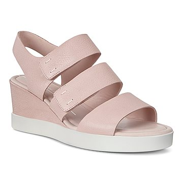ECCO ELEVATE WEDGE SANDAL