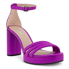 ECCO ELEVATE SCULPTED SANDAL 75