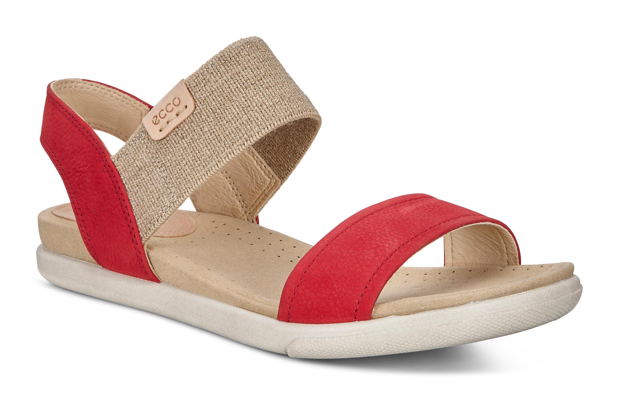 ecco buty sandały