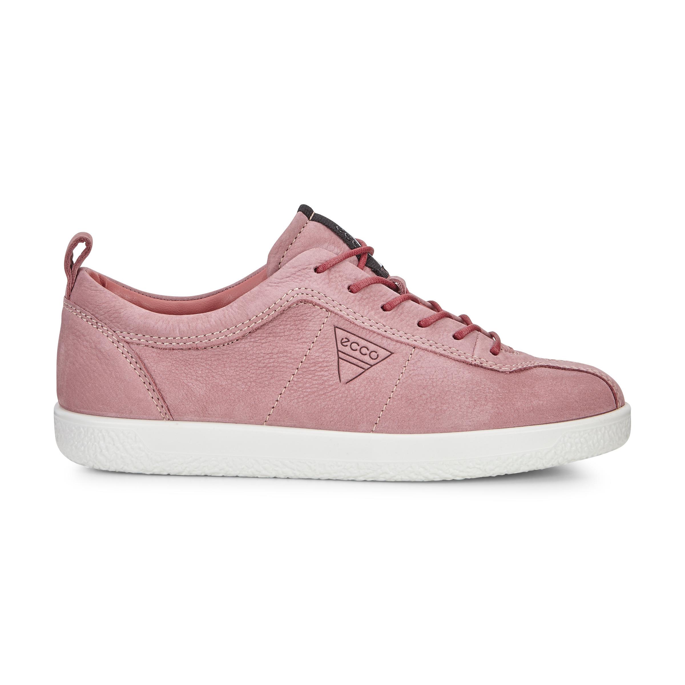 ECCO Damen Soft 1 400503 Sneaker