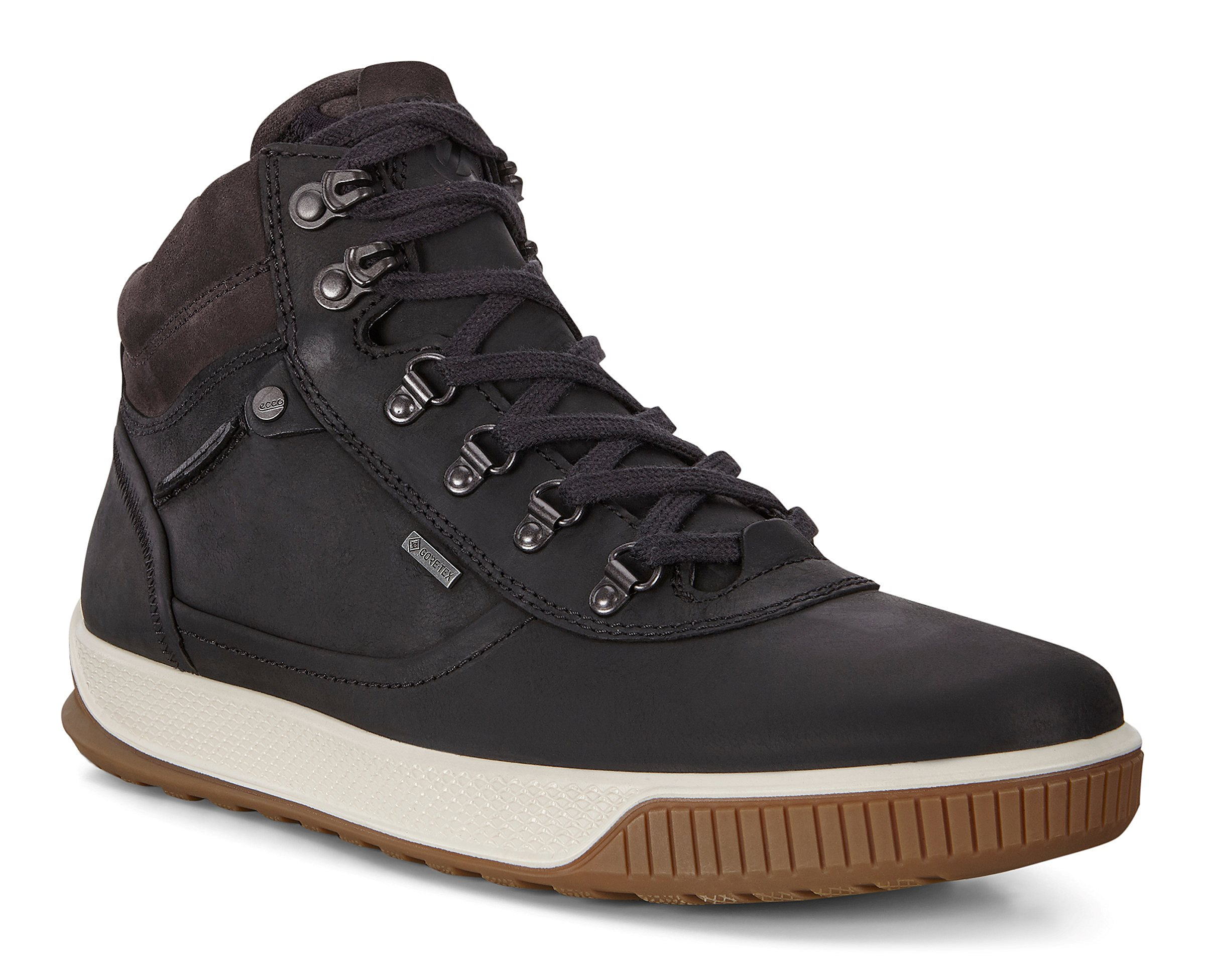 SHOES BOOTS ECCO BYWAY TRED