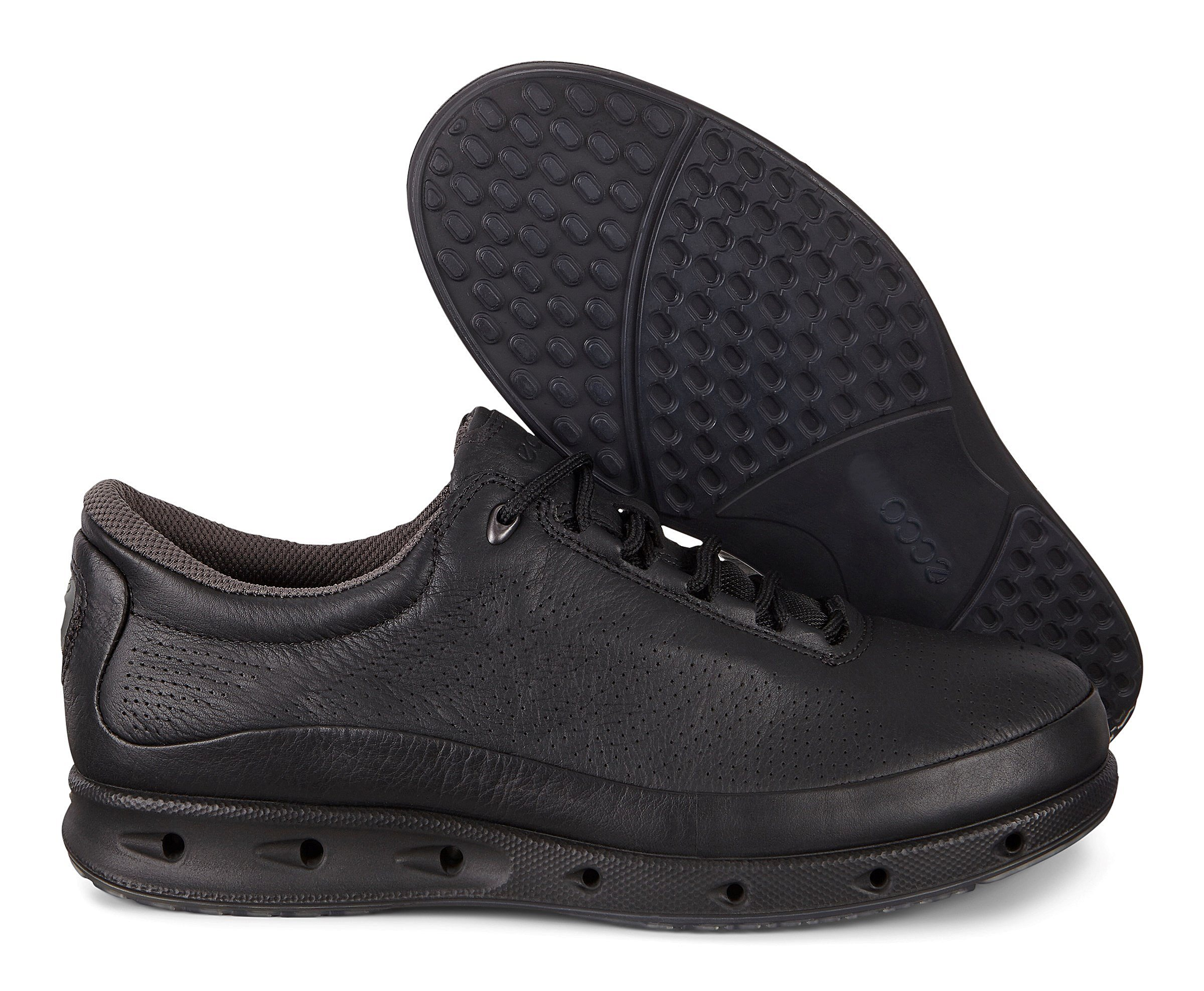 SHOES CASUAL ECCO COOL