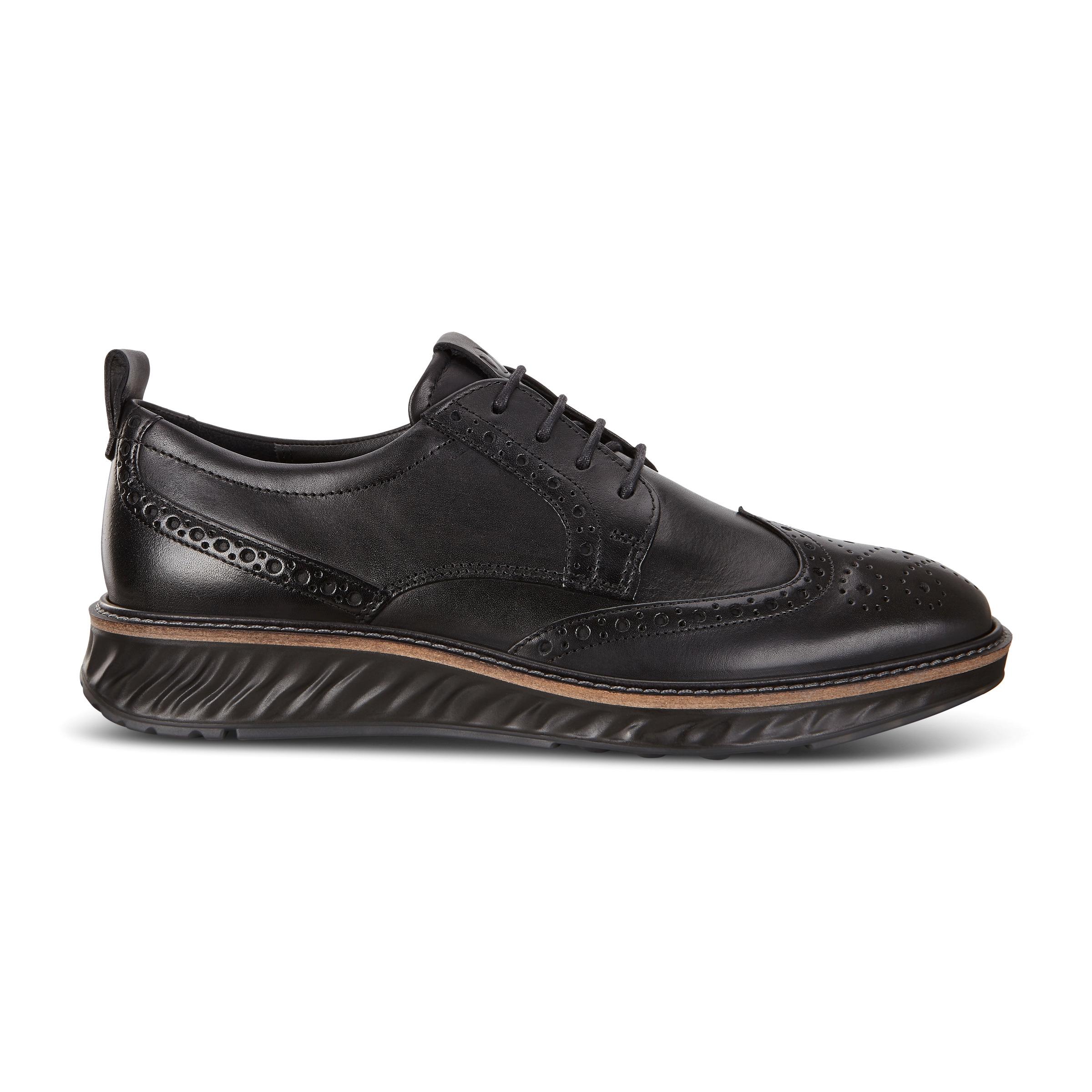 ecco højhælede støvler, Mnds Ecco ldersko DK 017,ecco