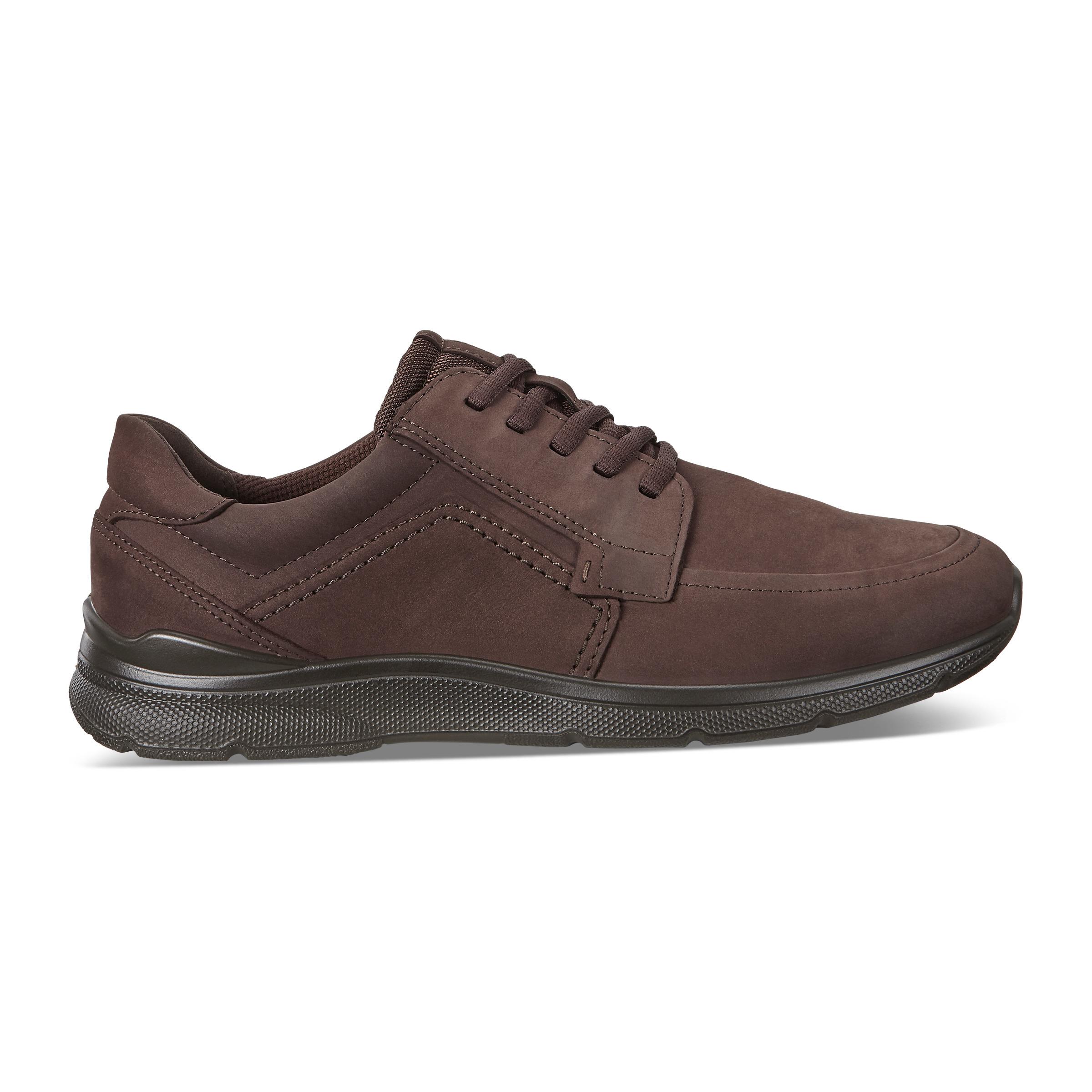 ECCO Sneaker braun ECCO IRVING