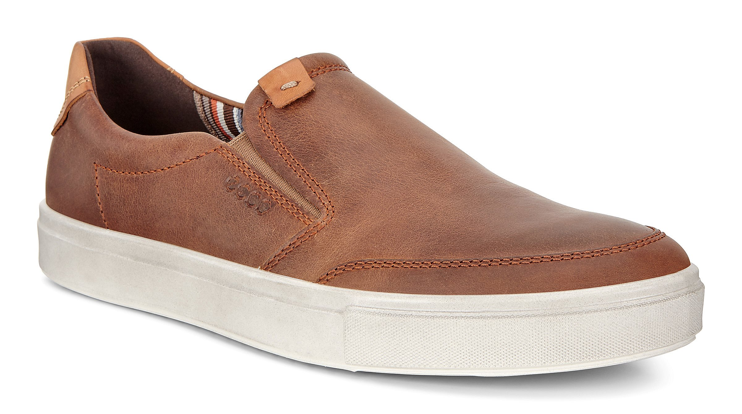 ecco jack slip on damskie