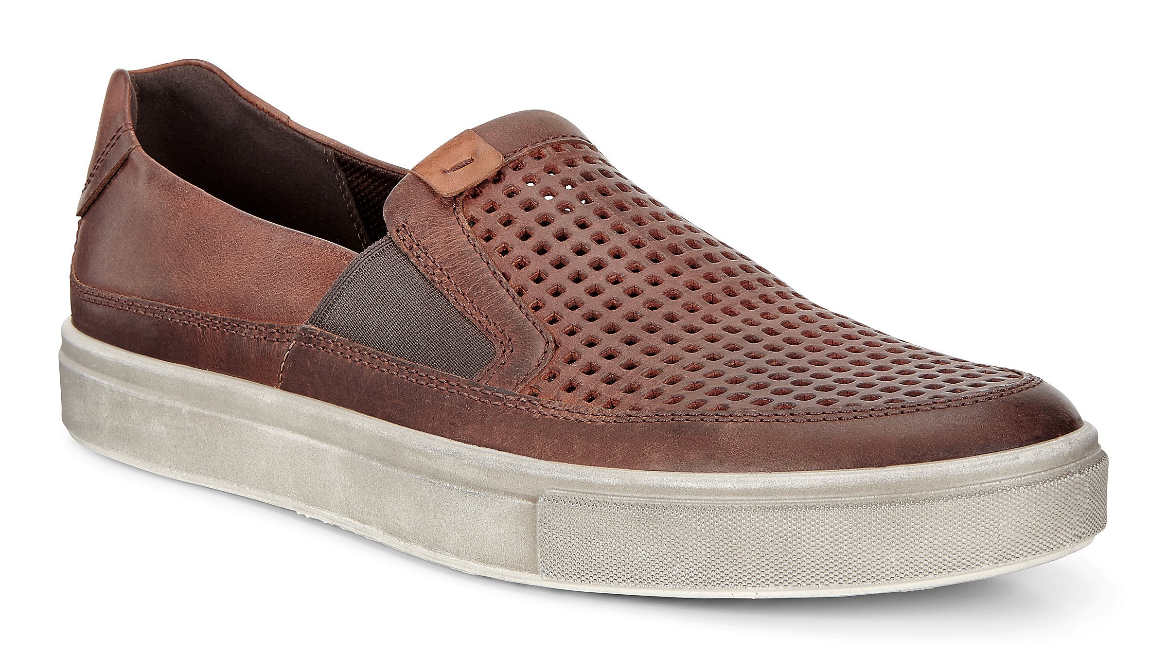 ecco luca slip on damskie