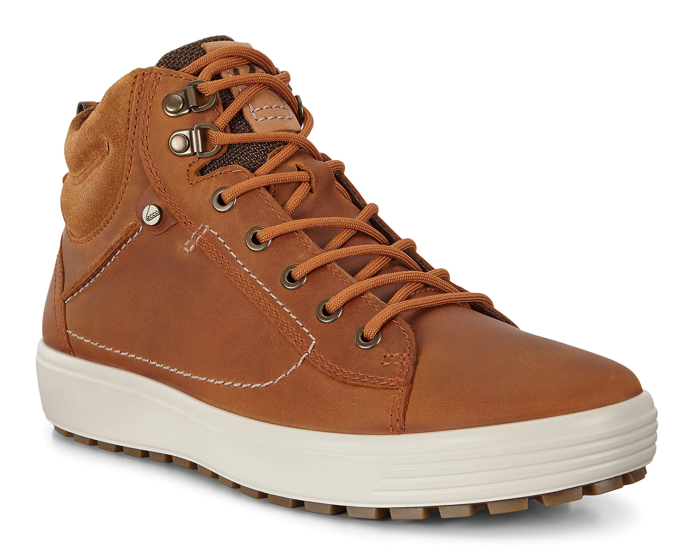 SHOES BOOTS ECCO SOFT 7 TRED M