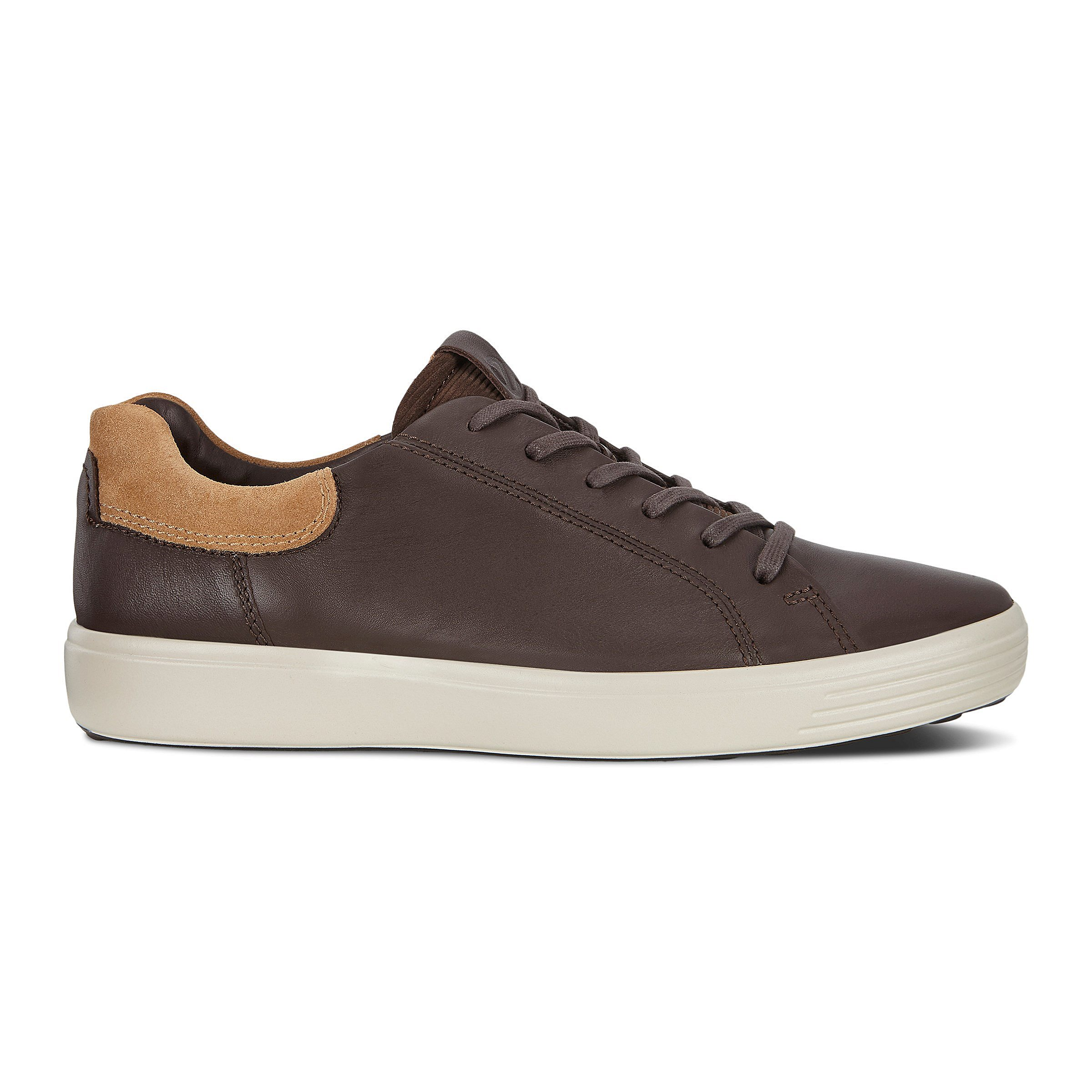 SHOES CASUAL ECCO SOFT 7 M
