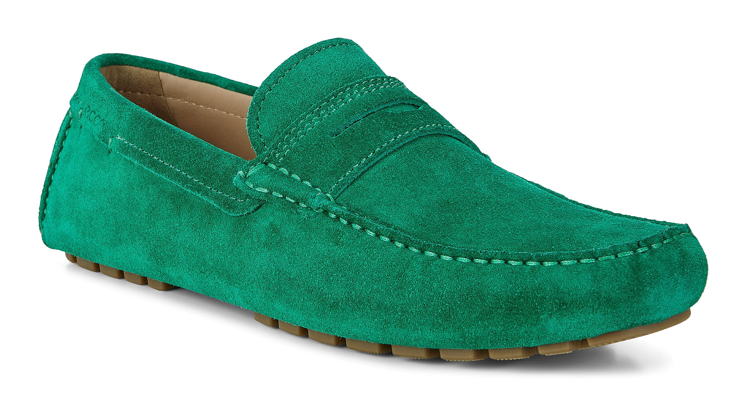 Men's Moccasins | Buy from the Official ECCO® Online Store