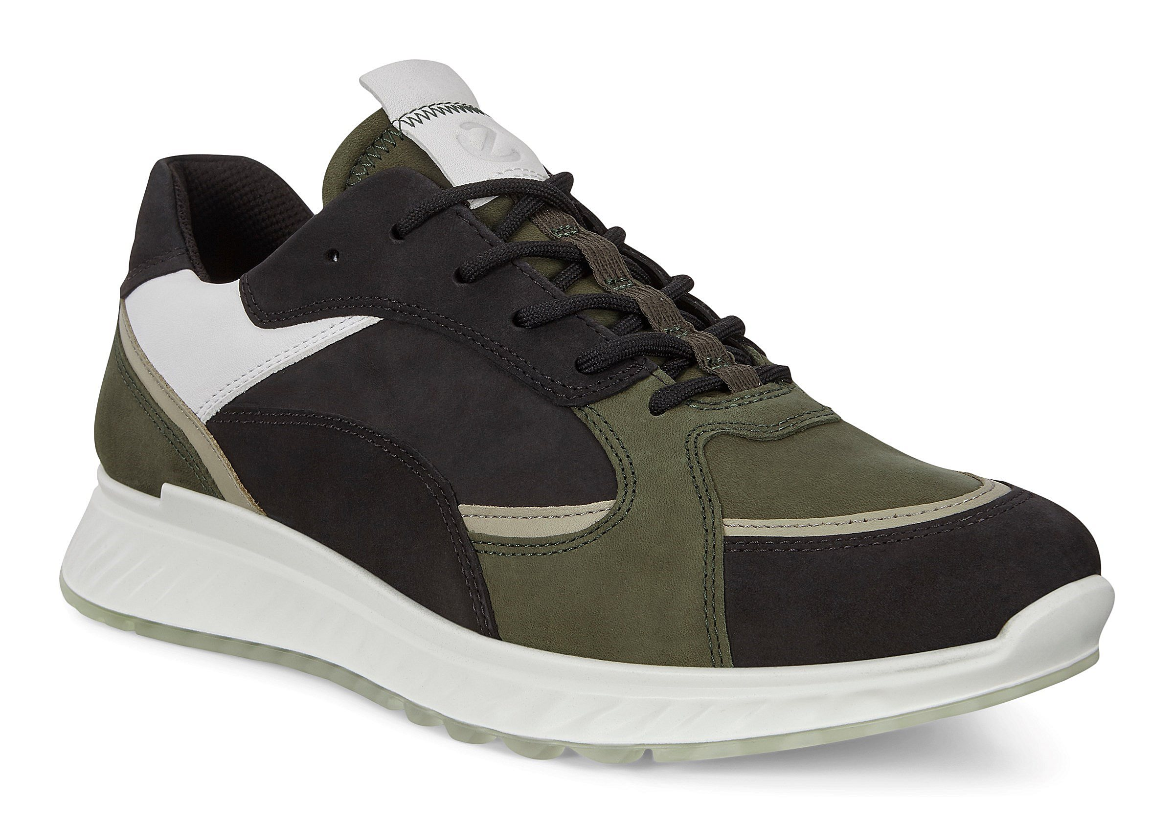 SHOES CASUAL ECCO ST.1 M