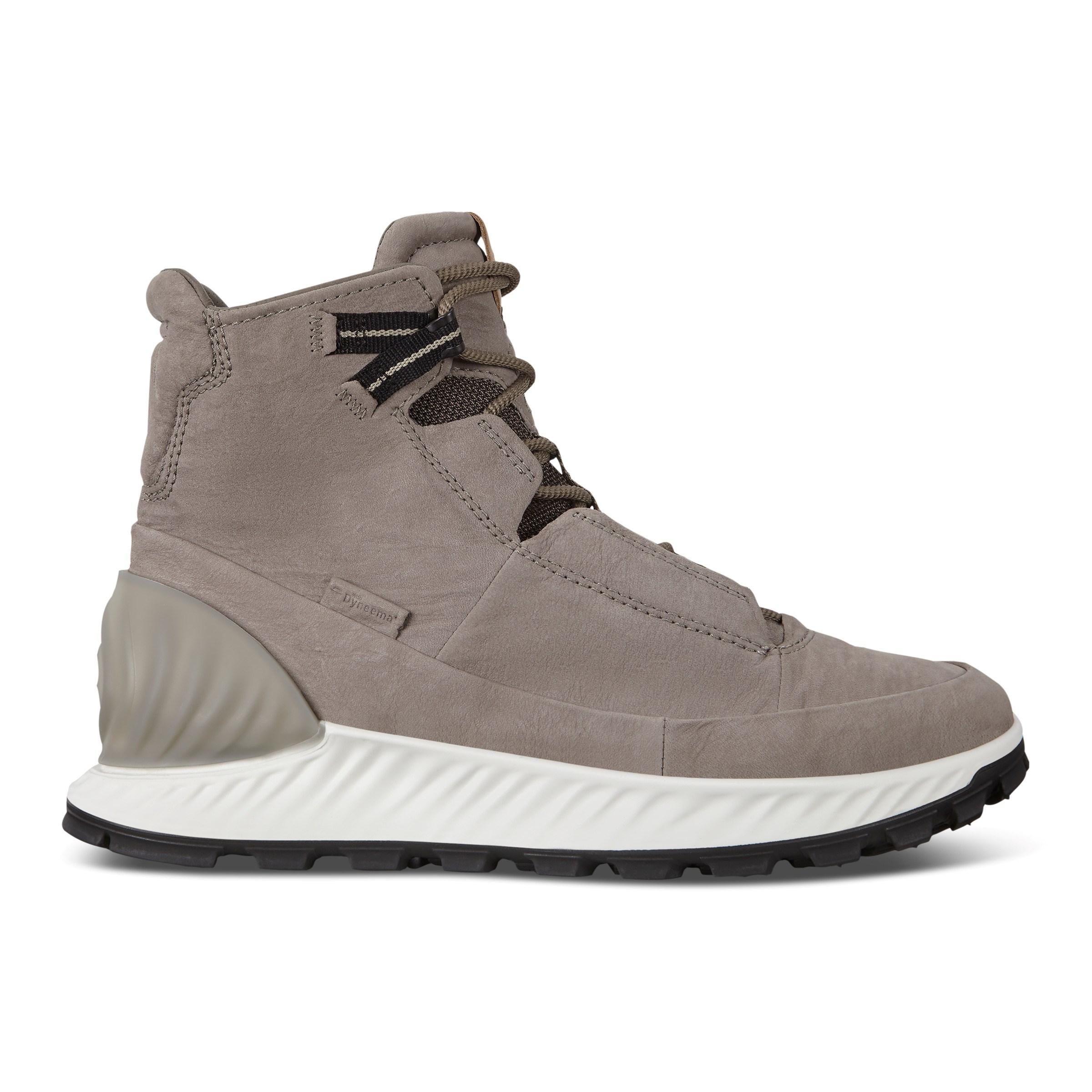 Details zu Ecco Exostrike Bowmar HM Schuhe Men Herren High Top Sneaker Hiking Boots 832304