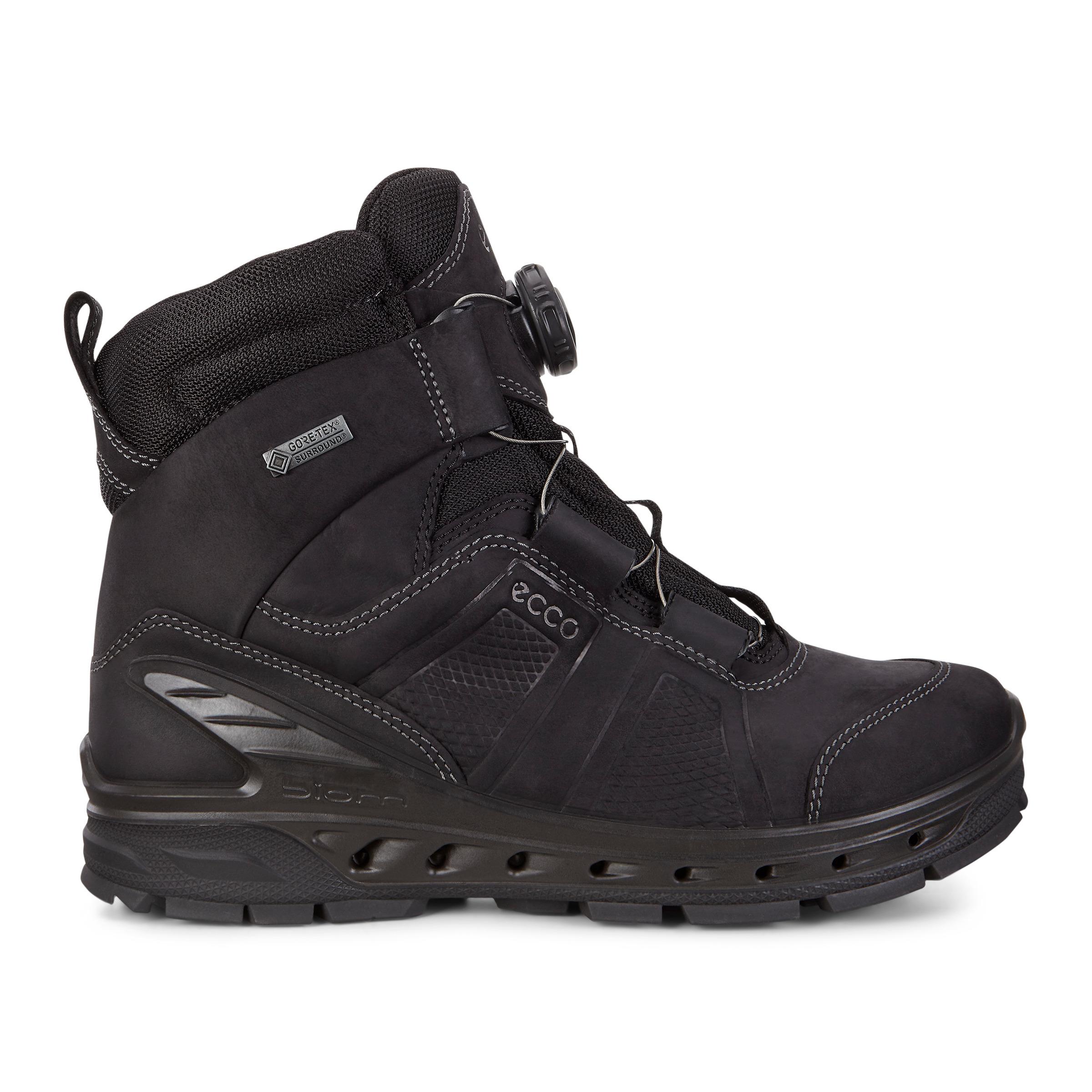 Ecco Biom Venture TR GTX Boot | Products | Boots, Waterproof