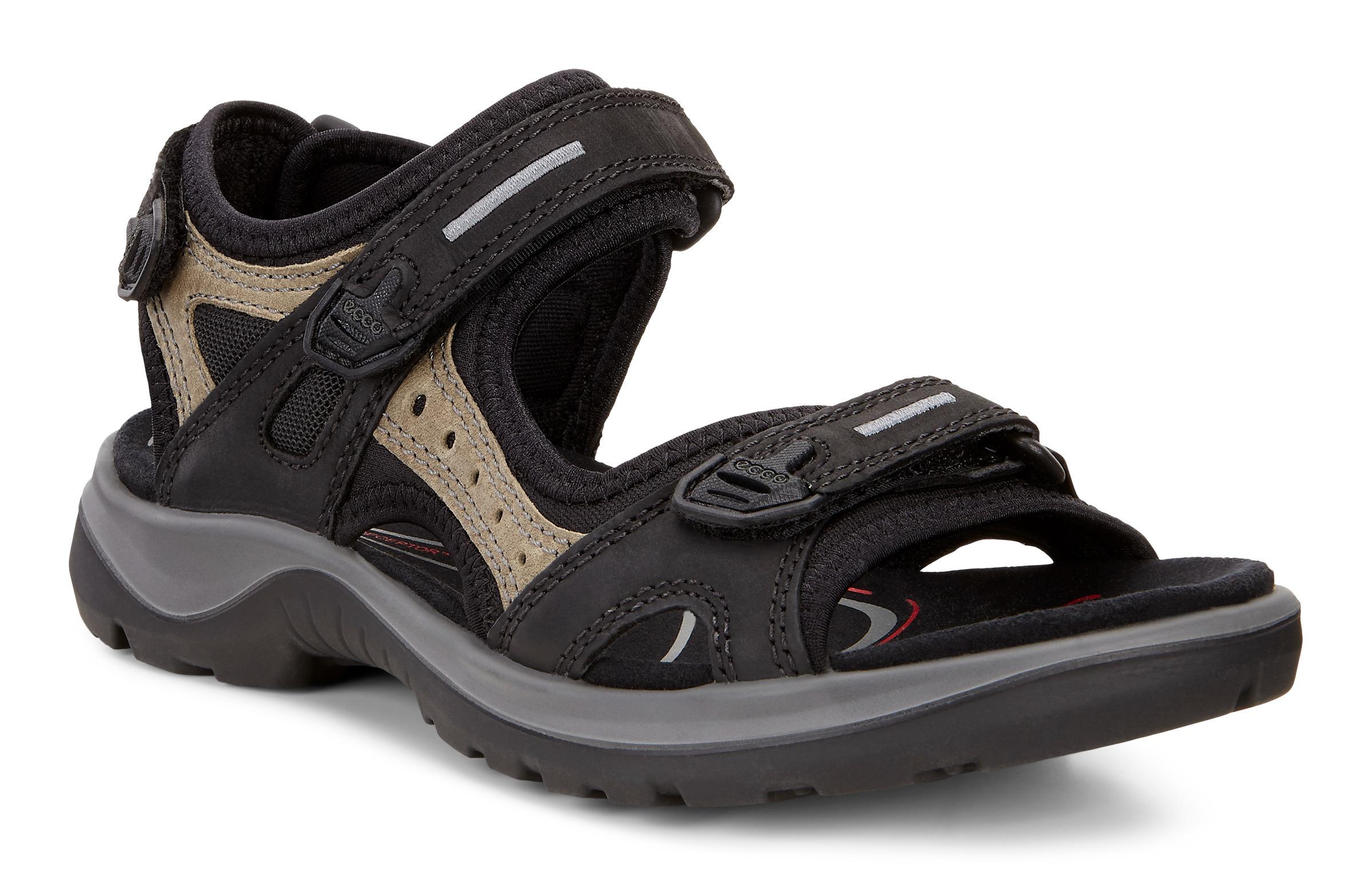 Ecco Offroad Sandales De Marche Femme